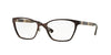 Vogue VO3975 934 BRUSHED BROWN Specs at Home