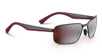 Maui Jim Backswing-709 Sunglasses, Maui Jim, Glasses, Specs at Home
