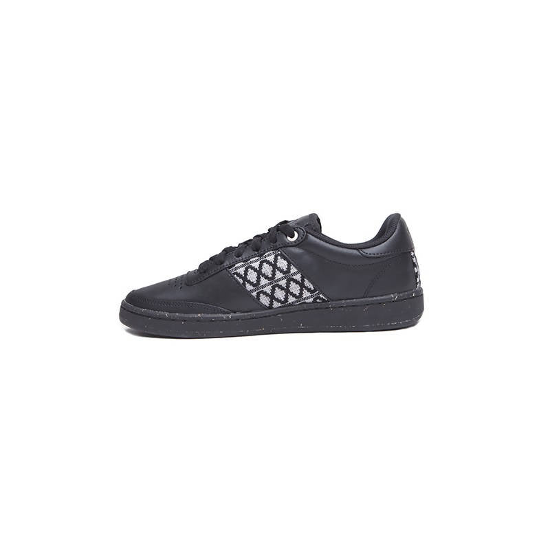 Recycled Sneakers Dak Lak - Black