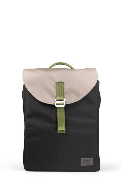 Backpack Ika Oliv Strap