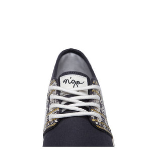 Vegan sneakers Son Doong - Grey