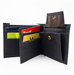 Cork man wallet LOMBA