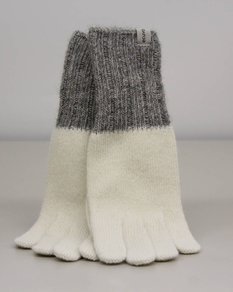 Touch Screen Gloves (Off-White)