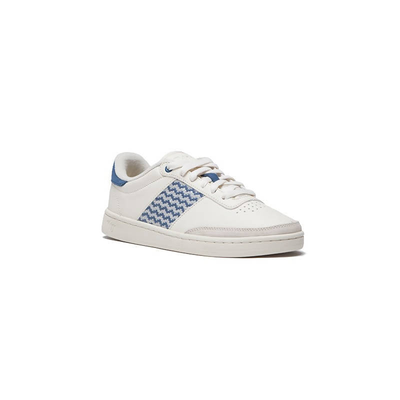 Eco leather sneakers Ky Co - Cream