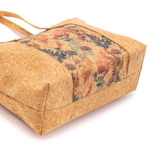 Cork handbag MARVA