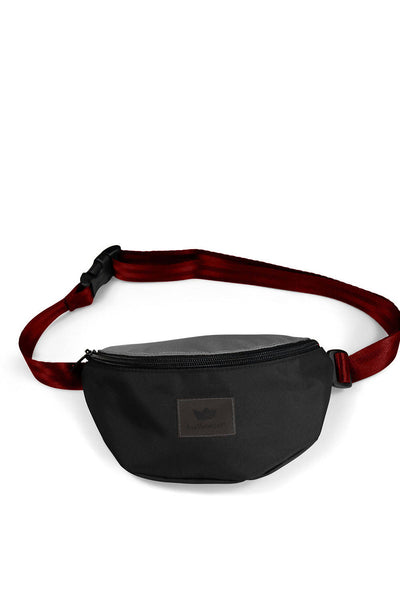 Hip Bag Red Strap