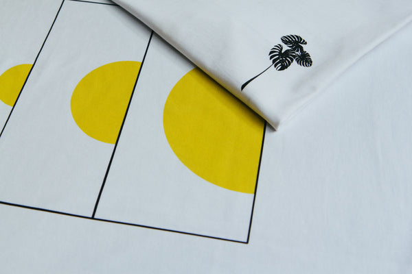 CHILL LIKE A PRO. - Still Life - Organic Cotton by chill like a pro. in Eco Fashion Labels