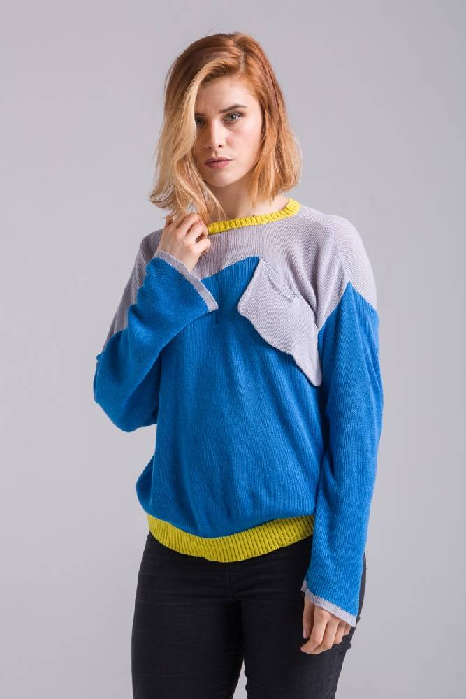 The Sherwood Geometric Jumper
