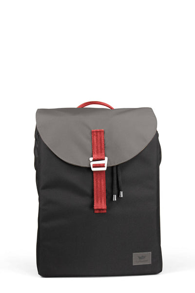 Backpack Red Strap
