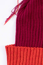 Load image into Gallery viewer, The Chiltern beanie - Maroon