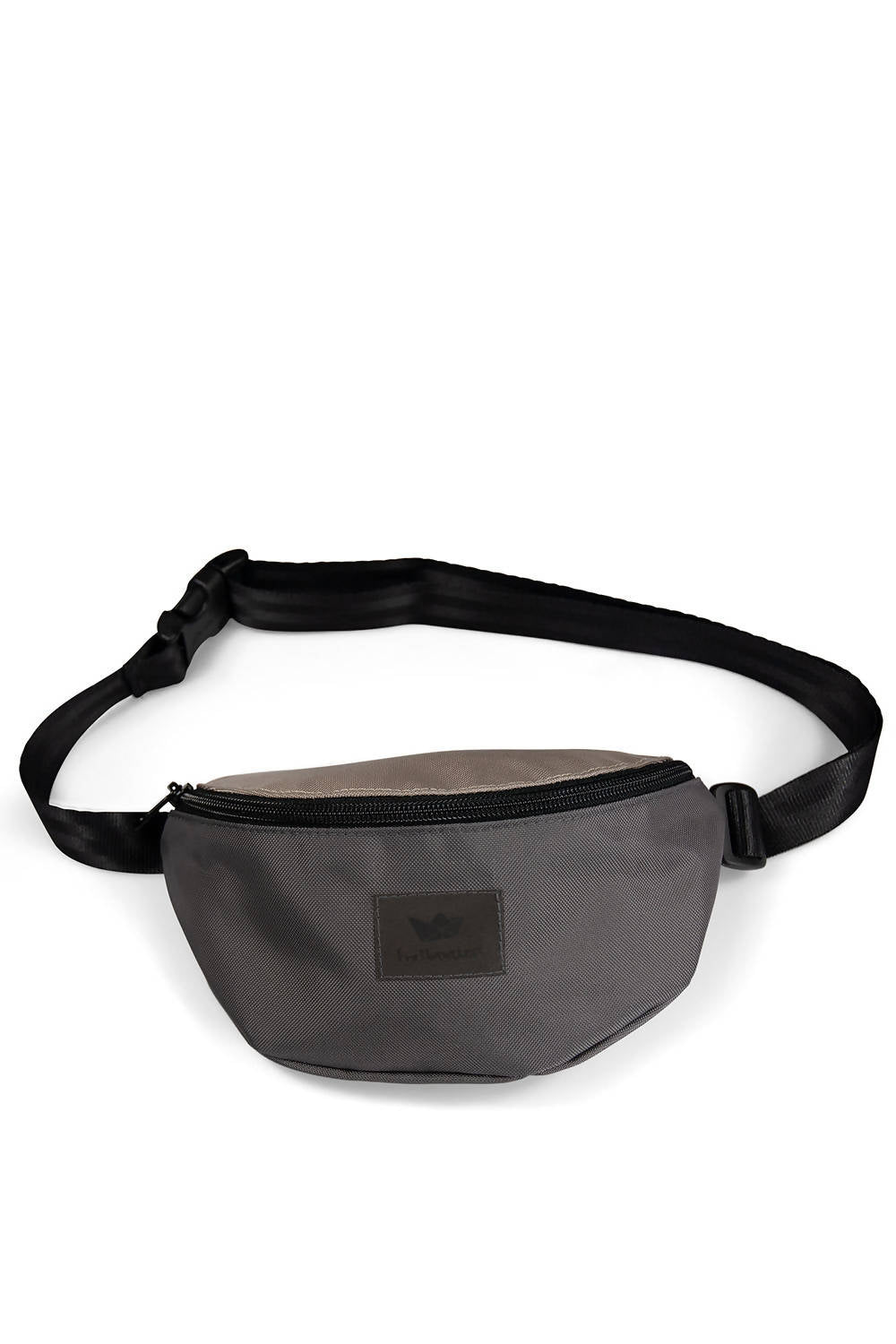 Hip Bag - Black Strap