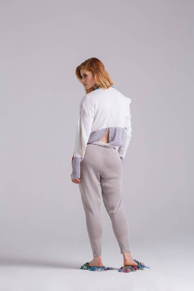 The Hamilton Relaxed Trousers