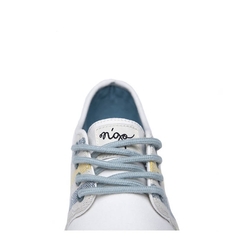 Vegan sneakers Ba Dinh - White