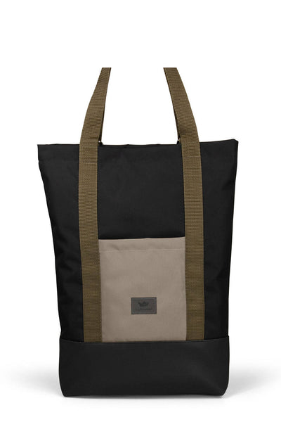 Shopper Oliv Strap
