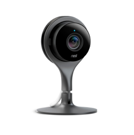 Google Nest Cam Indoor security camera image 23693069772