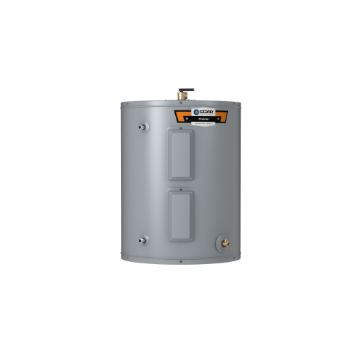 PROLINE® 28-GALLON ELECTRIC Lowboy WATER HEATER, Electric Install with New Circuit