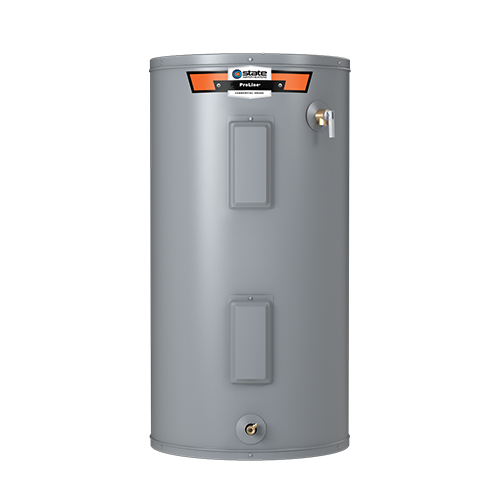 PROLINE® 50-GALLON ELECTRIC Short WATER HEATER, Electric Install with New Circuit