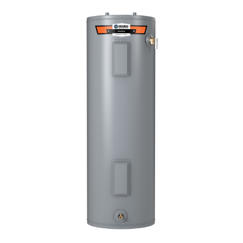 PROLINE® 50-GALLON ELECTRIC tall WATER HEATER, Electric Install with New Circuit