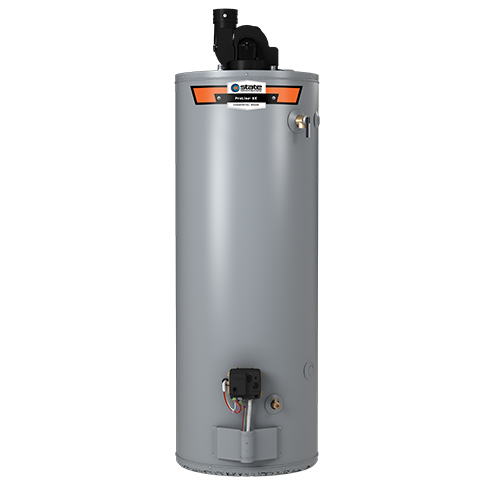 PROLINE® 50-GAL TALL XE POWER DIRECT VENT GAS WATER HEATER -- INCLUDES INSTALLATION