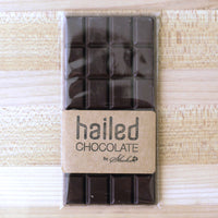 Coffee Chocolate Bar