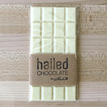 Handmade White Chocolate