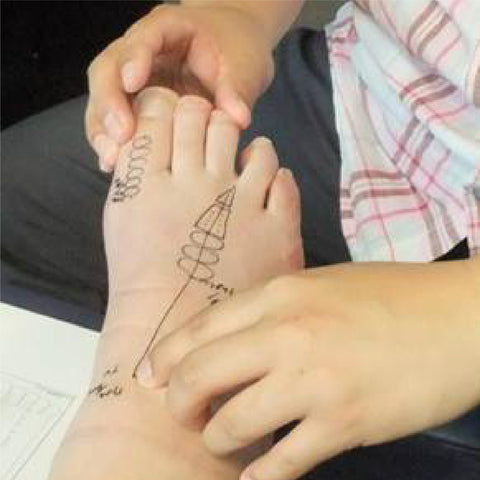 Korean Foot Therapy INTRODUCTORY LEVEL