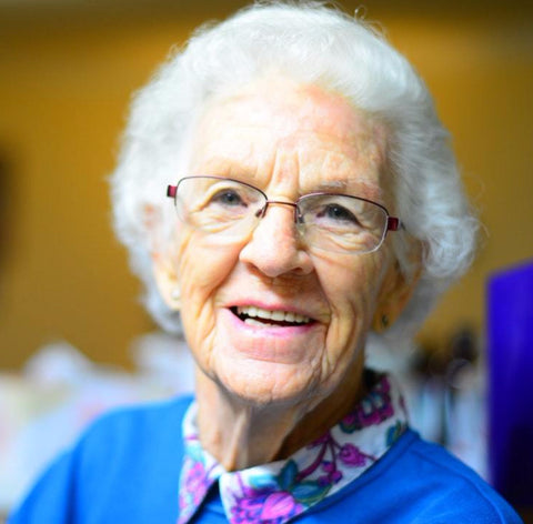 The Golden Years -Treating Older Patients