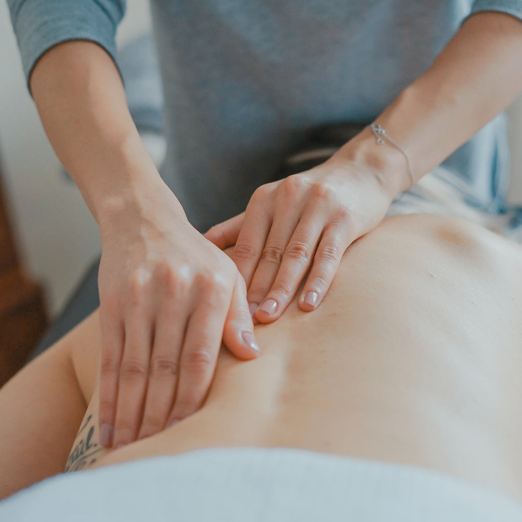 Korean Meridian Massage (Kyeong-Rak Massage) (ADVANCED LEVEL)