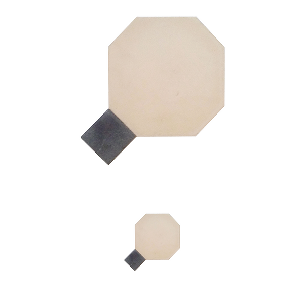 Octagon Shaped Tile