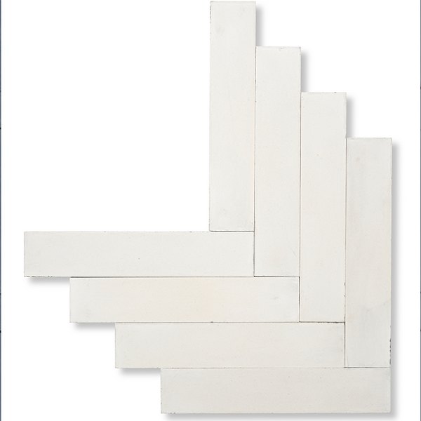 Rectangle Shaped Outdoor Tile