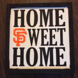 Home Sweet Home-SF