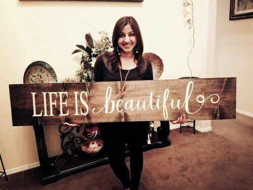 Life is Beautiful-5'