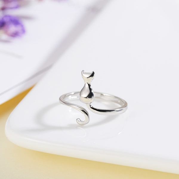 Beautiful Assorted Adjustable Ring Collection