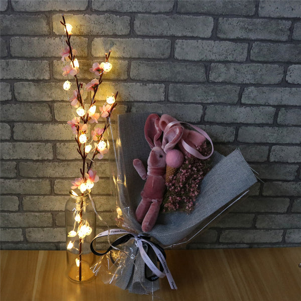 Starlight Cat Fairy String LED Lights