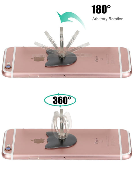 Cat Ring Holder & Stand For Smart Phones