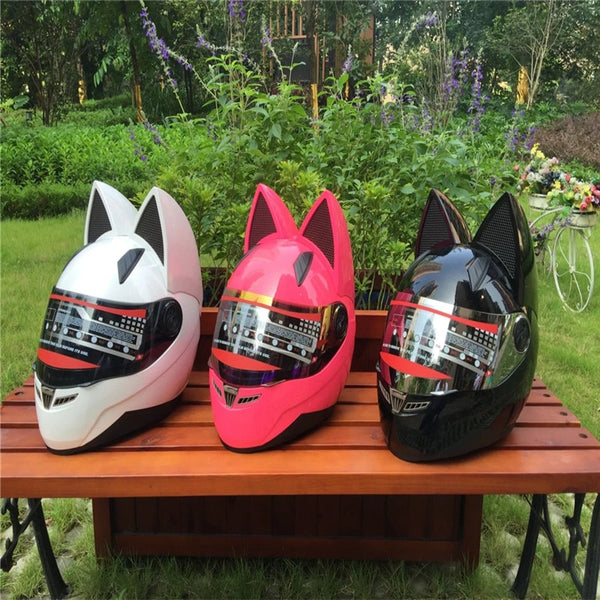 Neko Motorcycle Helmet Replacement Visor Lens