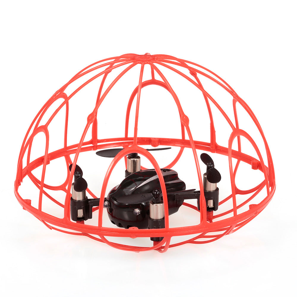 Ultimate Remote Controlled Flying Drone For Cats