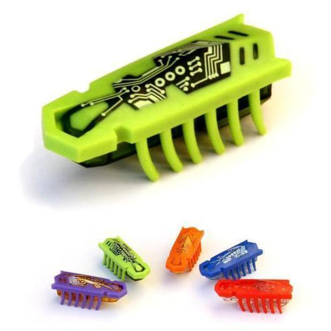 Amazing Robot Bug Cat Toy