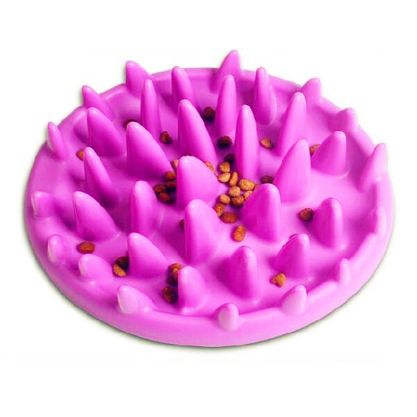 Silicone Spike Cat Slow Feeder