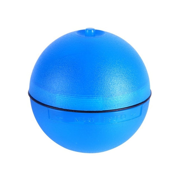 LED Magic Laser Red Light Rolling Ball