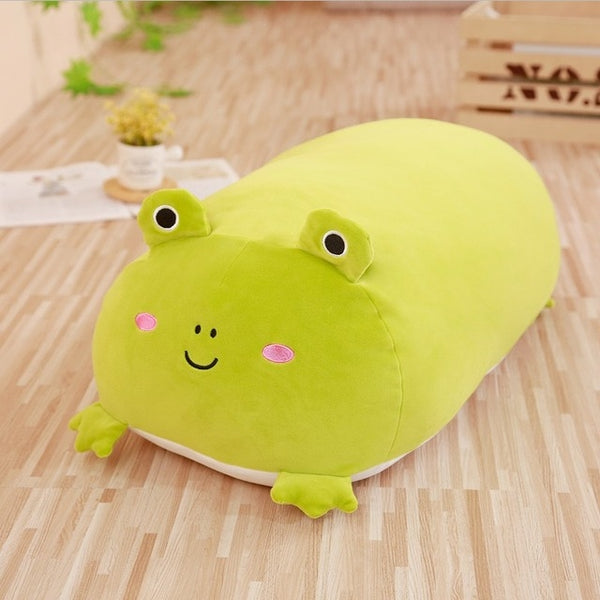 Soft Squishy Cute Cartoon Animal Pillow Cushions