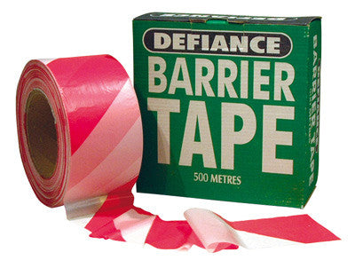 Barrier Tape - Non Hazardous