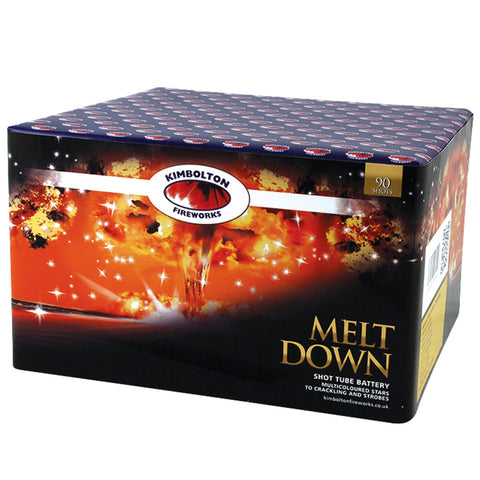 Melt Down - 90 Shots
