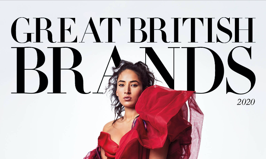 Great British Brands 2020-Nostara