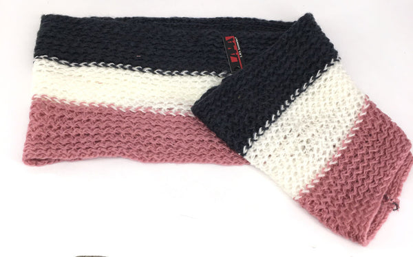 Women Winter Fashion Long Circle Knit Infinity Scarves Scarf Warp Cowl Neck