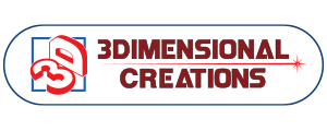3DIMENSIONAL CREATIONS