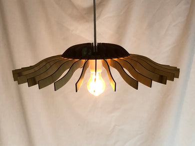 Pendant Lamp - Paris