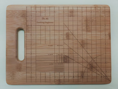 Cutting Board-Rectangle-11.5