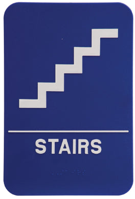 STAIRS - ADA Compliant - 6