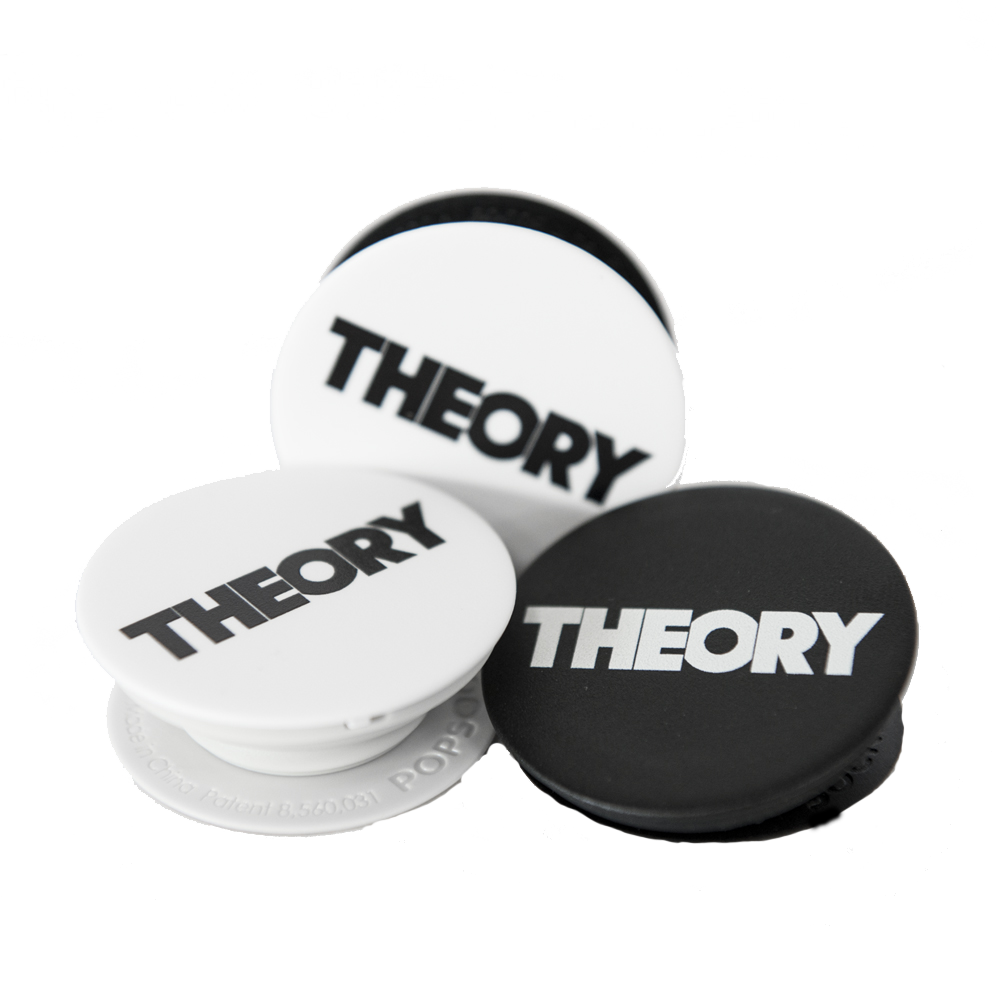 Theory PopSocket Phone Mount